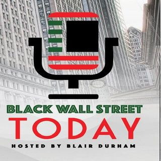 Federal Funds for Local Business (Community Development Black Grants) on Black Wall Street Today ( #BlackWallStreetToday by #BlackBRAND )