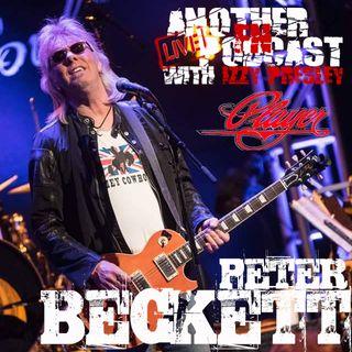 Peter Beckett - Player