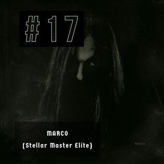 #17 - Marco (Stellar Master Elite) Returns!