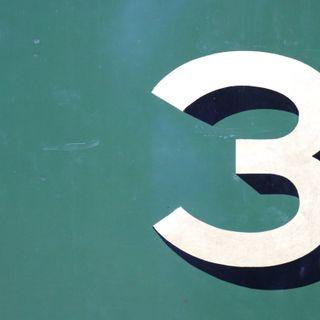 #44. la regola dei 3 libri