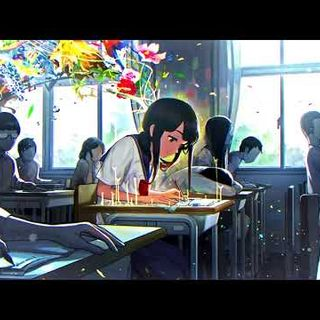 Always Be yourself   lofi hip hop   Chillhop, Jazzhop, Chillout Study Sleep Game