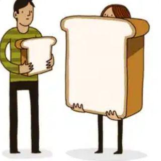 Who's Got The Bread