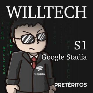 Google Stadia vai dar certo? WillTech Especial