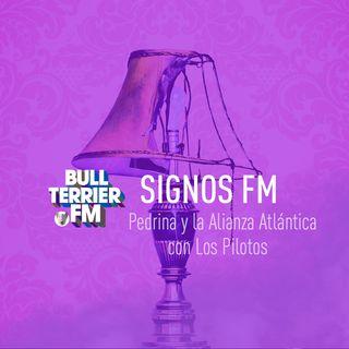 Pedrina y la Alianza Atlántica con Los Pilotos - SignosFM