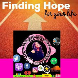 Finding Hope For Your Life