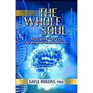 DNA, Frequency, and the Subconscious with Dr. Gayle Rogers