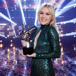 Chloe Kohanski Wins NBC's The Voice