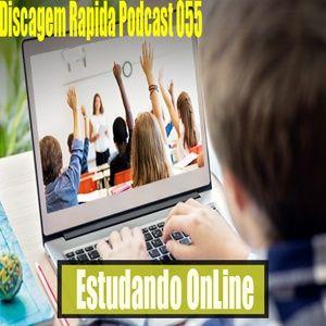 DRP 057: Estudando Em Casa
