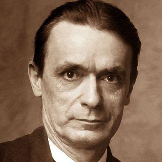 36. Conclusioni - L'INIZIAZIONE di Rudolf Steiner