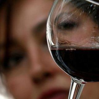 Si parla di Brunello e Prosecco con i produttori mondiali..... sapete che la Regina Elisabetta II nella sua cantina ha i vini italiani?