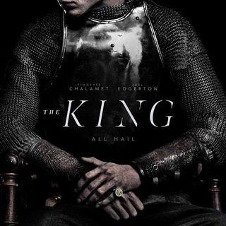 4. Análisis película El Rey y el gobierno de sí mismo en la juventud