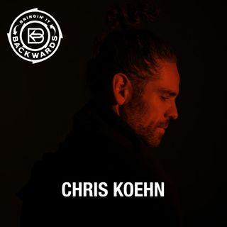 Interview with Chris Koehn