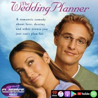 Back to The Wedding Planner w/ Anyika Hunt
