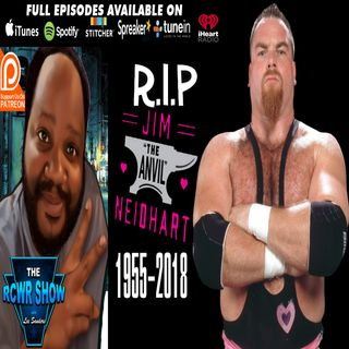 Jim Neidhart of the Hart Foundation Dead at 63 After Slip and Fall Accident 8-13-2018