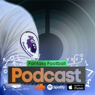 Fantasy Football: The Half-Time Report