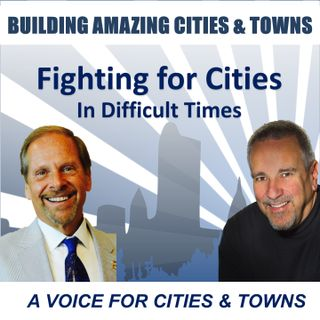 Fighting for Cities in Difficult Times