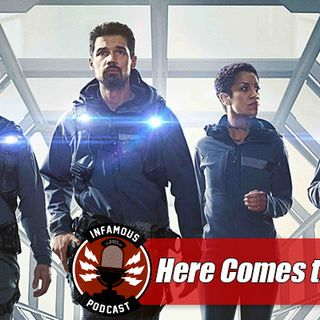 Episode 211 – Here Comes the Juice for The Expanse