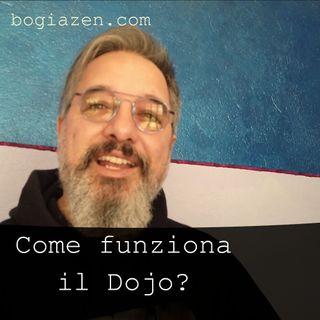 Come funziona il Dojo? #bogiazen.com #guru #meditazione #artedivivere  s2e9.3