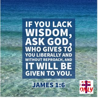 Prayer for Godly Wisdom in All the Affairs of Life