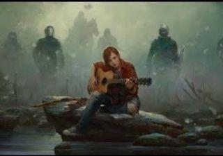Ellie - Through the Valley