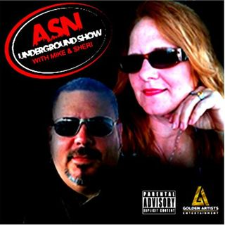 ASN Underground With Mike & Sheri - Welcomes Jack & Chase From Mixing Sexy