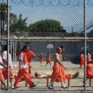 Ep.168 – Inside a Maximum Security Prison