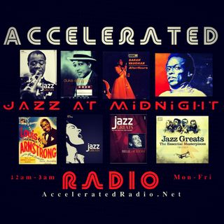 Jazz at Midnight 4/12/16