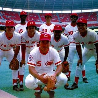 Top 10 MLB Teams of all-time!