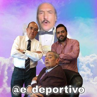 """Recordando a Armando """"Mucha Crema"""" Gaytan en Espacio Deportivo de la Tarde 20 de Agosto 2020"""