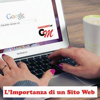 L'Importanza di un Sito Web - Puntata numero 2