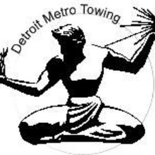 Detroit Metro Towing