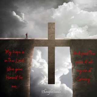 """Episode 148: """"My Hope is in the Lord"""""""