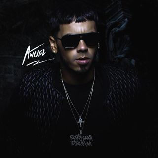 47 (Solo Version) - Anuel AA (Edit By DJ Basico Impromix Y Jere Records)