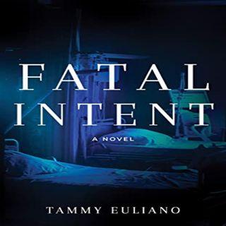 Tammy Euliano - Fatal Intent