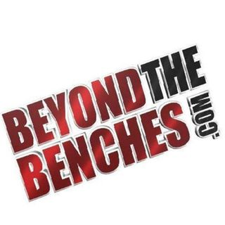 Beyond The Benches w/Tia Preece and Melissa Fiore