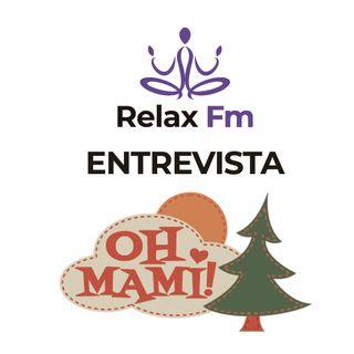 Entrevista a Ana Vaquera (Creadora de Oh Mami Crochet)