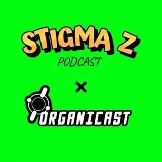 LA CINA E LE DIPENDENZE DA SOCIALNETWORK - con e da @OrganicStudio - Stigma Z //Ep.5//