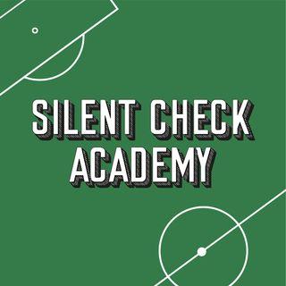 Silent Check Academy
