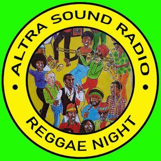 Tuesday Reggae Night 07-07-20 Altra Sound Radio 2020 Presents Phil English Live