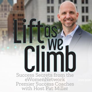 Ep27 - Grow your TEAM and HIRE the Right People with Talmar Anderson