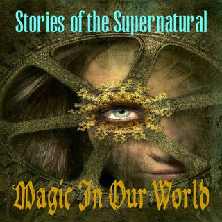 Magic in Our World | Interview with Corbie Mitleid | Podcast