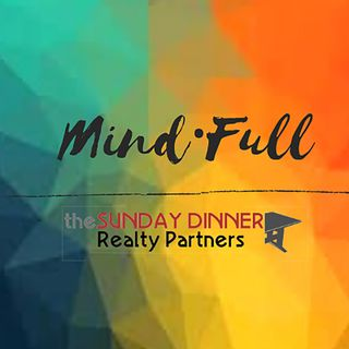 Mindfull - HOLIDAY BOUNDARIES - PODCAST