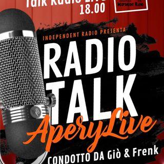 Talk Radio AperyLive Prima Puntata