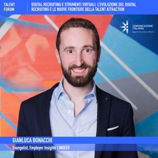 Forum Talent Acquisition 2021 | Digital Speech | Storie che lasciano il segno | INDEED