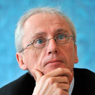 John Treacy - Olympic Silver Medalist and CEO of Sport Ireland (June 13th)