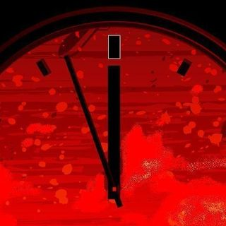 1) 2/26/17 : End Time Prophecies; News