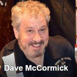 Shooting Shiznit EP 89: Dave McCormick Interview