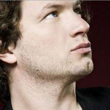 Matteo Becucci - Come una cosa andrò