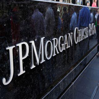 Recesión técnica en México parece inevitable: JP Morgan