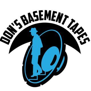 Don's Basement Make It a Double!